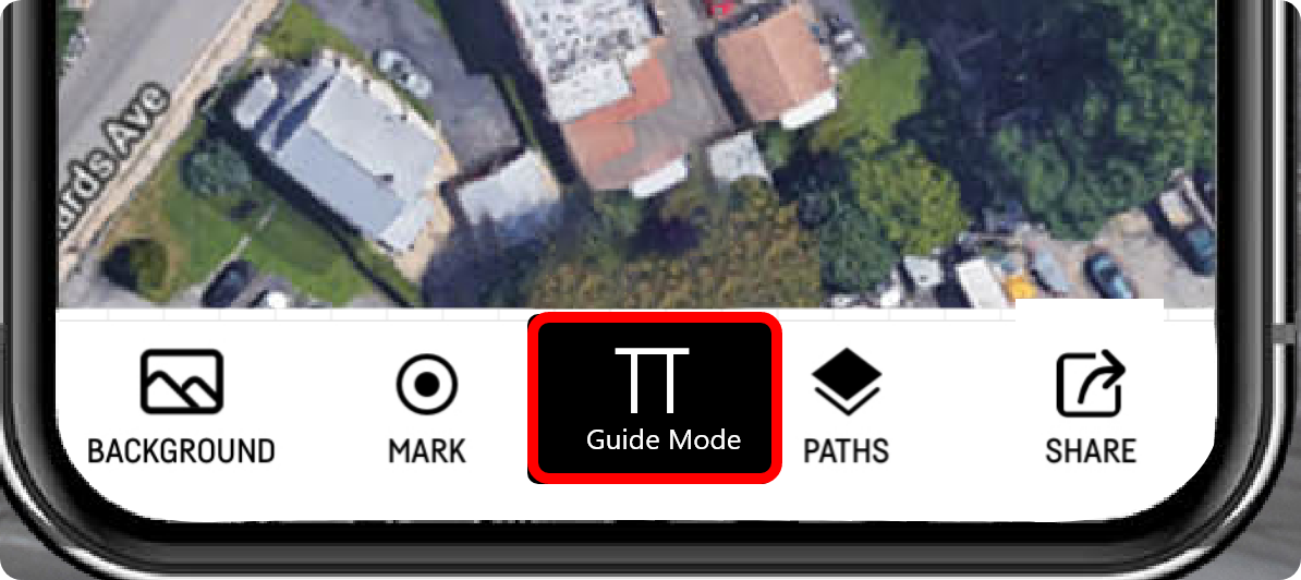 Plott's Carta allows you to visually plan in either map or picture format